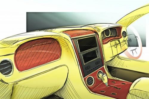 Geneva Sedan